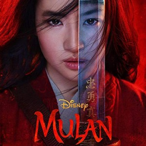 HARRY GREGSON-WILLIAMS-MULAN OST
