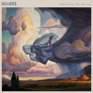 KILLERS-IMPLODING THE MIRAGE