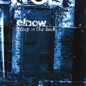 ELBOW-ASLEEP IN THE BACK
