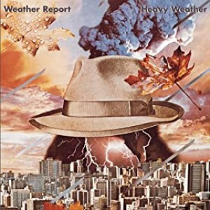 WEATHER REPORT-HEAVY WEATHER