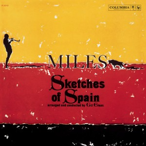 MILES DAVIS-SKETCHES OF SPAIN