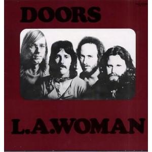 DOORS-L.A. WOMAN