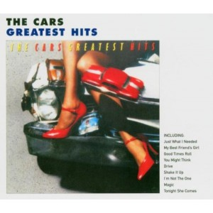 CARS-GREATEST HITS