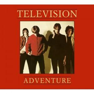 TELEVISION-ADVENTURE