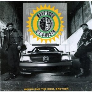 PETE ROCK & C.L. SMOOTH-MECCA & THE SOUL BROTHERS