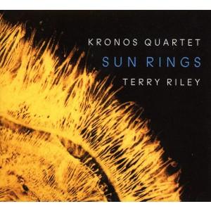 KRONOS QUARTET-TERRY RILEY: SUN RINGS
