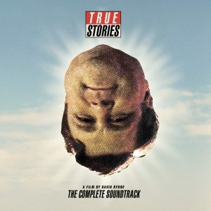 TRUE STORIES, A FILM BY DAVID-TRUE STORIES, A FILM BY DAVID BYRNE