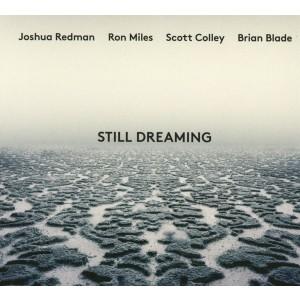 JOSHUA REDMAN, RON MILES, SCOTT COLLEY, BRIAN BLADE-STILL DREAMING