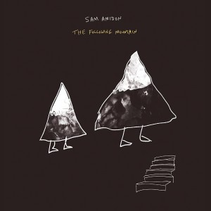 SAM AMIDON-THE FOLLOWING MOUNTAIN