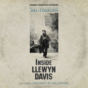 VARIOUS ARTISTS-INSIDE LLEWYN DAVIS OST