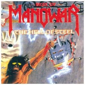 MANOWAR-HELL OF STEEL