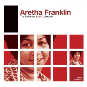 ARETHA FRANKLIN-DEFINITIVE SOUL COLLECTION