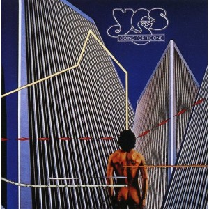 YES-GOING FOR THE ONE