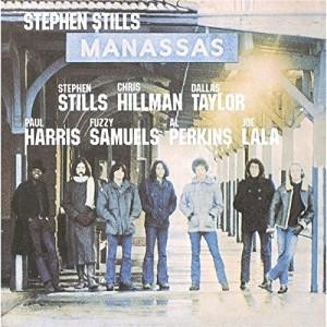 STEPHEN STILLS-MANASSASS