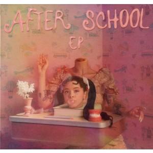 MELANIE MARTINEZ-AFTER SCHOOL EP (LTD. BLUE EP)