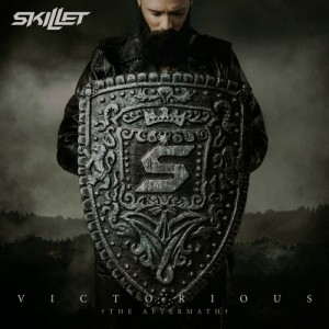 SKILLET-VICTORIOUS: THE AFTERMATH