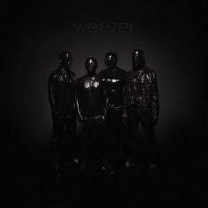WEEZER-BLACK ALBUM