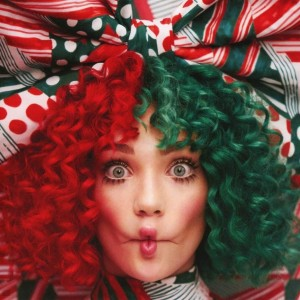 SIA-EVERYDAY IS CHRISTMAS (BONUS TRACKS)