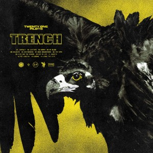 TWENTY ONE PILOTS-TRENCH