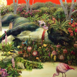 RIVAL SONS-FERAL ROOTS