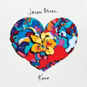 JASON MRAZ-KNOW