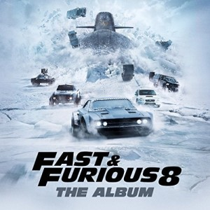 FAST & FURIOUS 8 OST