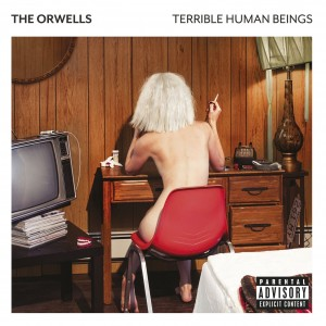 ORWELLS-TERRIBLE HUMAN BEINGS