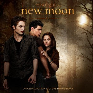 SOUNDTRACK-TWILIGHT: NEW MOON