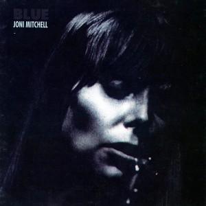 JONI MITCHELL-BLUE