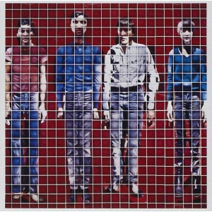 TALKING HEADS-MORE SONGS ABOUT BUILDINGS AND FOOD