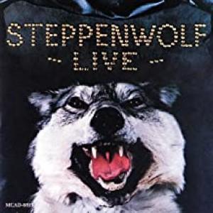 STEPPENWOLF-LIVE