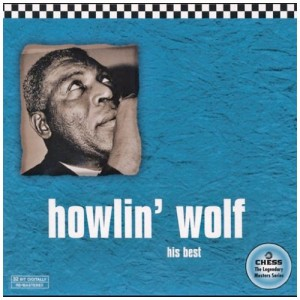 HOWLIN´ WOLF-HIS BEST