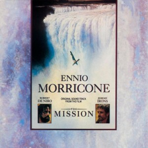 SOUNDTRACK-MISSION - ENNIO MORRICONE