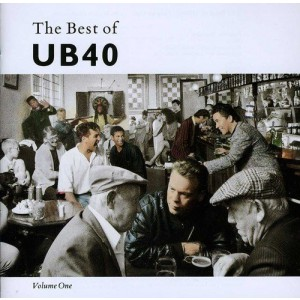 UB40-BEST OF 1