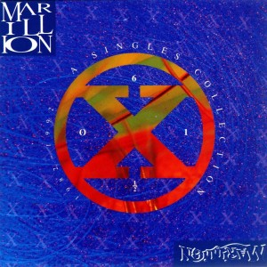 MARILLION-SINGLES COLLECTION