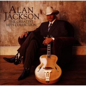JACKSON ALAN-THE GREATEST HITS COLLECTI
