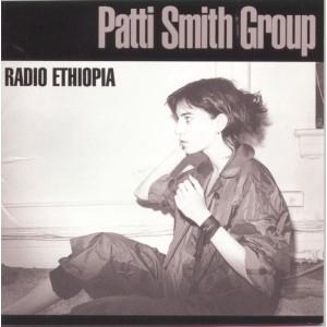 PATTI SMITH GROUP-RADIO ETHIOPIA