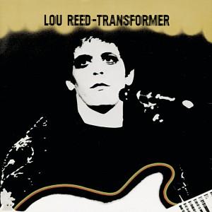LOU REED-TRANSFORMER