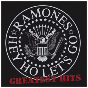 RAMONES-GREATEST HITS