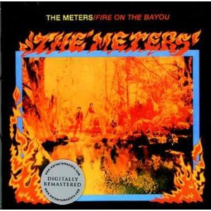 METERS-FIRE ON THE BAYOU