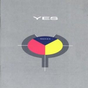 YES-90125 (BONUS TRACKS)