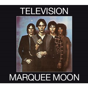 TELEVISION-MARQUEE MOON