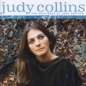JUDY COLLINS-THE VERY BEST OF