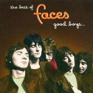 FACES-BEST OF: GOOD BOYS WHEN THEY´RE ASLEEP