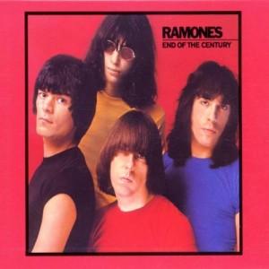 RAMONES-END OF THE CENTURY