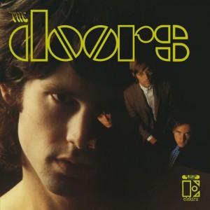 DOORS-THE DOORS (ORIGINAL 1967 STEREO MIX)