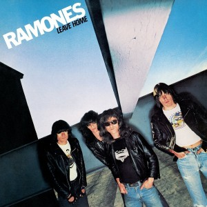 RAMONES-LEAVE HOME (REMASTERED)