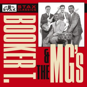 BOOKER T & THE MG´S-STAX CLASSICS