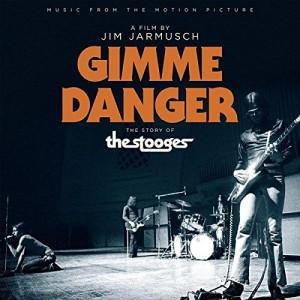 STOOGES-GIMME DANGER SOUNDTRACK