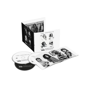 LED ZEPPELIN-THE COMPLETE BBC SESSIONS